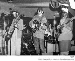 the chord-a-roys halloween 1967 (albany group archive) Tags: music ny halloween rock band jim 1967 albany bernie rocco vinnie chordaroys mulleda franconere
