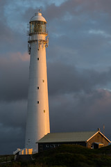 Slangkop Lighthouse (Brian Reiter) Tags: africa lighthouse southafrica nikon capetown nikkor 105mmf28aismicro d3s
