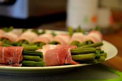 Delicious Xmas Lunch (Look @ Life) Tags: christmas food green weihnachten lunch rind bacon beans essen beef meat dumplings mittagessen mittag roulade speck fleisch bohnen klöse