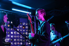 Pinegrove (hanakein) Tags: sports brooklyn real photography diy concert all right venue babys 1229 pinegrove vagabon