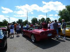 Summer 2012 045 (Central Minnesota Corvette Association) Tags: summer2012