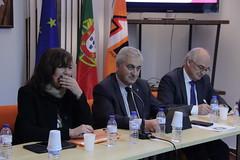 Teresa Leal Coelho nas Jornadas Consolidação, Crescimento e Coesão em Portalegre