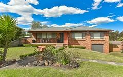 10 Simpson Place, Leumeah NSW