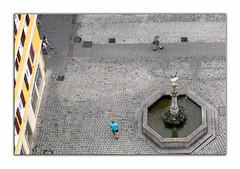 Sur la place (Jean G68) Tags: k3 tbingen