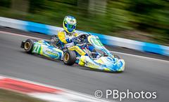 Alfie Glenie - Kent Junior X30 Champion 2016. (Paul Babington Photography) Tags: karting karts panning racing kentchampion juniorx30 nikond750 nikkor70200vrii