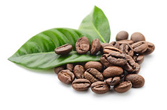 coffee (ouwencoffee) Tags: grains beans coffee isolated agriculture background beverage black branch caffeine closeup crop drink energy espresso granule green group handful ingredient leaf macro mug plant plate raw seed several stem white cutout russianfederation