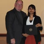 Peer recognition - Aishwarya Gautam