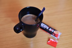 6) I'm thankful for... (ffruzsi.) Tags: morning coffee nikon d5100 mug black nescafe 3in1 photo challenge kf31 chill daily routine