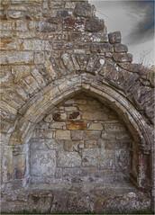 Bayham Abbey 29 (mini-b) Tags: bayhamabbey ruins englishheritage 13th15thcentury frant eastsussex canon eos5dmkii ef28300mm3556lisusm 2016