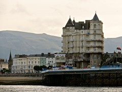 4191 The Grand Hotel (Andy - Daft as a brush - don't ask!) Tags: 20160907 cruise ggg grandhotel hhh llandudno lll pier ppp roundtrip ynysmon