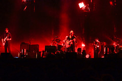 Arend- 2016-09-11-240 (Arend Kuester) Tags: radiohead live music show lollapalooza thom york phil selway ed obrien jonny greenwood colin clive james rock alternative amoonshapedpool