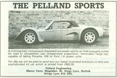 The Pelland Sports (Nivek.Old.Gold) Tags: pelland sports kingslynn