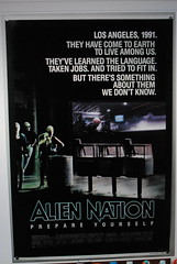 Alien Nation - DSC_2797 (Mubeen Mughal) Tags: damnation alienationinanaliennation masshysteria propaganda the rise troops troopers satanic cults culture initiations initiation rituals examinations indoctrination this is complete bullshit by meninblack 911 secretsatanists