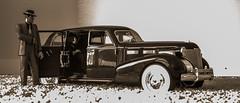 _SDI3269-2 (Sivispacem...) Tags: sd1 merrill 1835 18 art ir infra red rouge cadillac godfather movie black white noir blanc