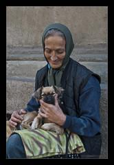 Homeless XIII (Emilio Casini) Tags: persona persone people peopleportraits ritratto senzatetto homeless donna