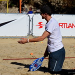 Liepājas Meistarsacīkstes pludmales tenisā