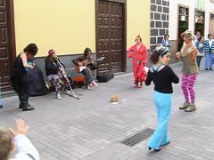 3523935850 (FIC. Festival Internacional clownbaret) Tags: festivalinternacionalclownbaret fic 2006 la laguna clown fools militia