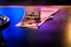 #moneyshot #56mmf12 #fujifilmx-t1 (djericray) Tags: 56mmf12 moneyshot fujifilmx margarita bar alc tab fujinon fastglass prime mirrorless cash fujifilm