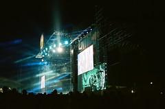 - (Luke Lacasa) Tags: leica minilux summarit 40mm film portra 400 35mm kodak camp flog gnaw odd future carnival erykah badu usc dtla los angeles memorial colisseum