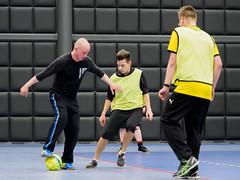 PA211470.jpg (Bart Notermans) Tags: coolblue bartnotermans collegas competitie feyenoord olympus rotterdam soccer sport zaalvoetbal