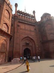 DSCN5113.JPG (Drew and Julie McPheeters) Tags: india delhi redfort