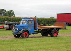 TV012128-Kelsall (day 192) Tags: kelsall kelsallsteamvintagerally steamrally transportrally transportshow lorry lorries wagon truck preservedlorry classiclorry vintagelorry bedford otype bedfordo arthurratcliffe 744yua
