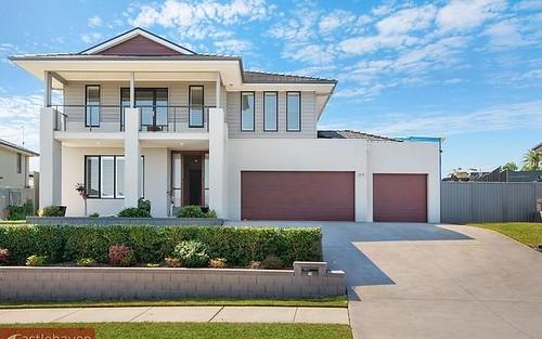 10 Bush Paddock Avenue, Kellyville NSW 2155