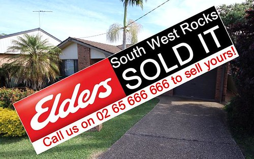 97 Gregory St, South West Rocks NSW 2431