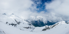 Grossglockner-MSD-20130627-293051-Pano (Wolverlei/Martin Stevens) Tags: austria bergen grossglockner hohetauern kärnten oostenrijk alpen alpine alps mountains nationaalpark österreich