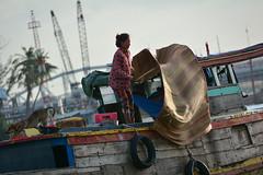 Afternoon on the river (Ratclimaa) Tags: hcmc tphcm vietnam vietnamese vietnamesepeople nguoiviet