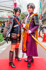 IMG_5082 (kndynt2099) Tags: 2016ikebukurohalloweencosplayfestival ikebukuro japan tokyo