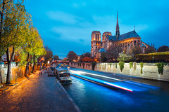 Paris autumn 2016 (CreART Photography) Tags: paris autumn notredame quaideseine seineriver carlzeiss
