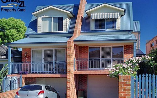 41 Aubrey Street, Ingleburn NSW 2565