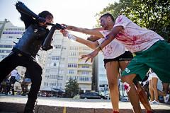 Zumbie Walk_02.11.16_AF Rodrigues_158 (AF Rodrigues) Tags: afrodrigueszumbiewalkrjriodejaneiroriocopacabana riodejaneiro rj brasil afrodrigues zumbiewalk zumbiewalkrj copacabana copa rio luta disputa
