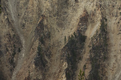 """Formations in the Grand Canyon of the Yellowstone • <a style=""""font-size:0.8em;"""" href=""""http://www.flickr.com/photos/63501323@N07/30732610121/"""" target=""""_blank"""">View on Flickr</a>"""