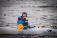 WastWaterKayak061116-6161 (RobinD_UK) Tags: wast water kayak paddle cumbria lake district wasdale