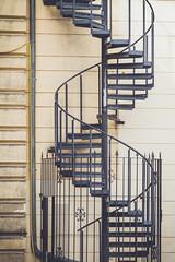 (c) Wolfgang Pfleger-8651 (wolfgangp_vienna) Tags: schweden sweden sverige stockholm wendeltreppe treppe stiege stairs stairway