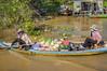 floating shop (pansy_gold) Tags: floatingvillage tonlesap people strangers women food boat