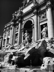 (Darren Munson Photography) Tags: darrenmunson italy rome trevifountain