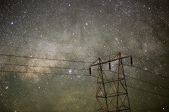 Atacama (Mistersifter) Tags: canon atacama desiertodeatacama atacamadesert chile tocopilla t2i astrophotography astrofotografia longexposure night stars noche estrellas