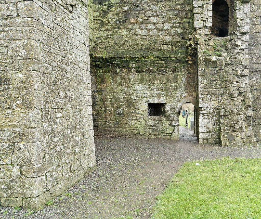 TRIM CASTLE AND NEARBY [COUNTY MEATH]-123605