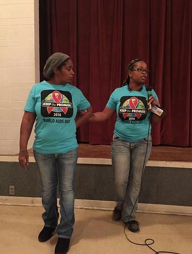 WAD 2016: USA - Jackson, MS