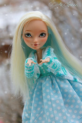 IMG_1771 (Cleo6666) Tags: everafterhigh ever after high mattel darling charming ooak repaint custom doll