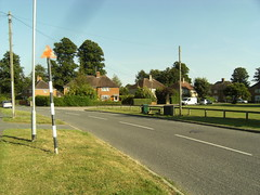 103 (Enough with the peanuts already) Tags: village green signpost sawston cambs