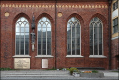 2016 S 2577 Riga2g Cathedral_43a (Morton1905) Tags: evangelical lutheran church latvia the cathedral saint mary rīgas doms 5329 googlemaps 2016 s 2577 riga2g
