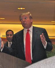 President Donald J. Trump and Lisa Christiansen (Lisa Christiansen) Tags: trumptrain trumppence16 makeamericagreatagain usa nyc military lisachristiansen lisachristiansencompanies drlisachristiansen drlisachristiansencompanies womenfortrump choochoo wikileaksforthewin ivankatrump donaldtrump presidenttrump