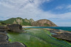 Pedra do elefante e costão (mcvmjr1971) Tags: 2016 d7000 diego nikon brasil f28 itacoatiara lensnikkor lenssigma mmoraes niterói praia regiãooceância riodejaneiro tokina curtoniteroi