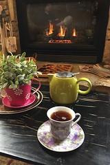 Lunch at Sweetea's Tea Shop - Nashville, IN (Danube66) Tags: nashville indiana sweeteas tea shop