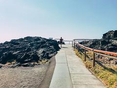 IMG_2819-4 (Jenny Herrero) Tags: kiama blowhole nsw australia rocks ocean wave