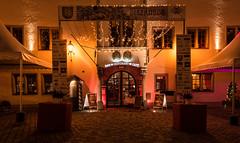 2016-11-29_Immenstadt-30-Bea (Wolfgang_L) Tags: immenstadt brunnen weihnachten allgu nacht nachtaufnahme bunt
